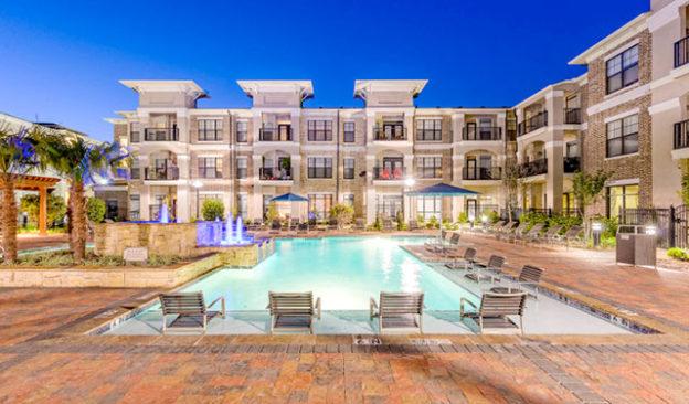 Bad Credit Apartments Houston