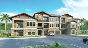 Luxury Apartments Spring TX