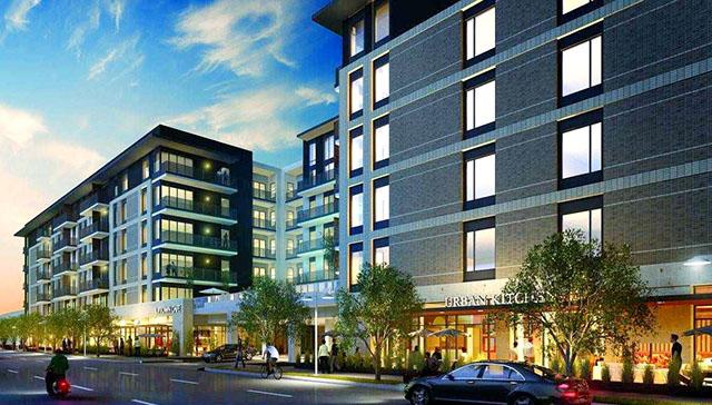 Oaklawn Apartments San Antonio Tx
