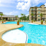 The Wooldands TX Lux Apartments