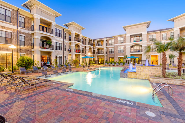 Houston Luxury Apartments