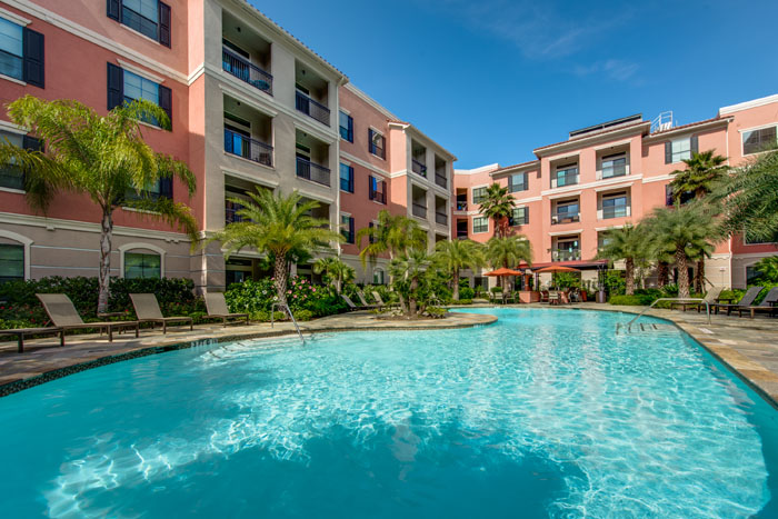 Luxury Apartments Seabrook Tx