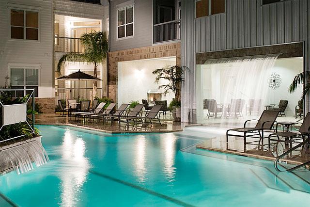 Houston Med Center Apartments Bad Credit Broken Lease