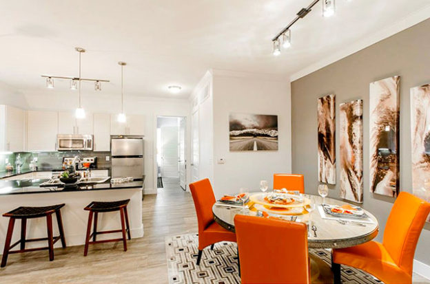 Luxury Clear Lake Apartments