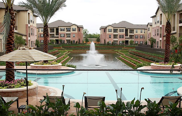 Second Chance Lux Apartments Briar Forest – Energy Corridor 77077