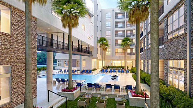 Lux Houston Med Center Apartments For Lease 77004 Second Chance Some Bad Credit Ok