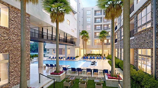 Lux Houston Med Center Apartments for Lease 77004 – Second Chance Some Bad Credit OK
