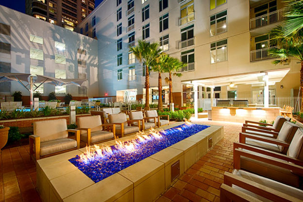 Luxury Apartments for Lease