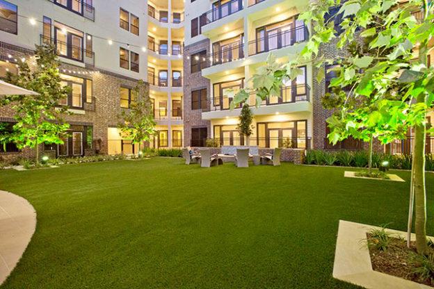 San Antonio Apartments With Yards