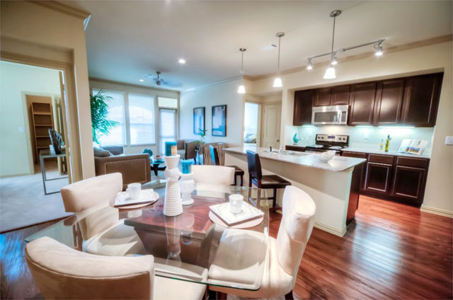 Lux Dallas Fort Worth Apartments for Lease Felony OK