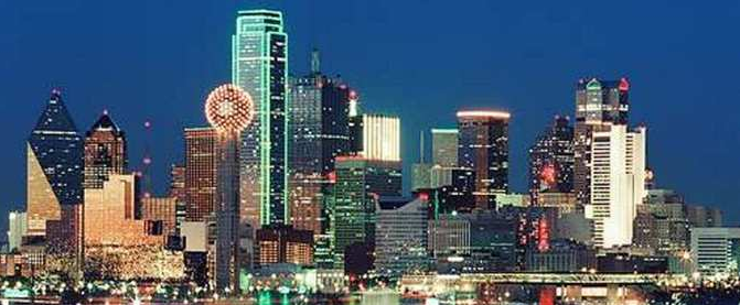 Luxury Dallas Apartments that work with a Felony