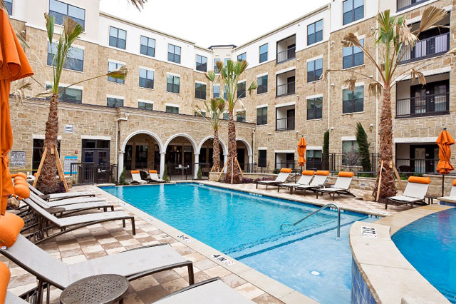 Dallas Luxury Apartments