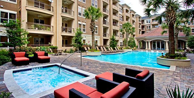 Nd Chance Apartments San Antonio Tx