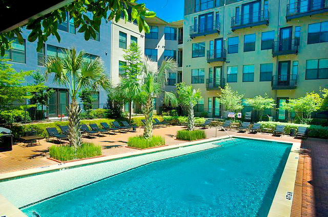 Second Chance Luxury Apartments Dallas/ Uptown/ Oaklawn/ Highland Park 75235