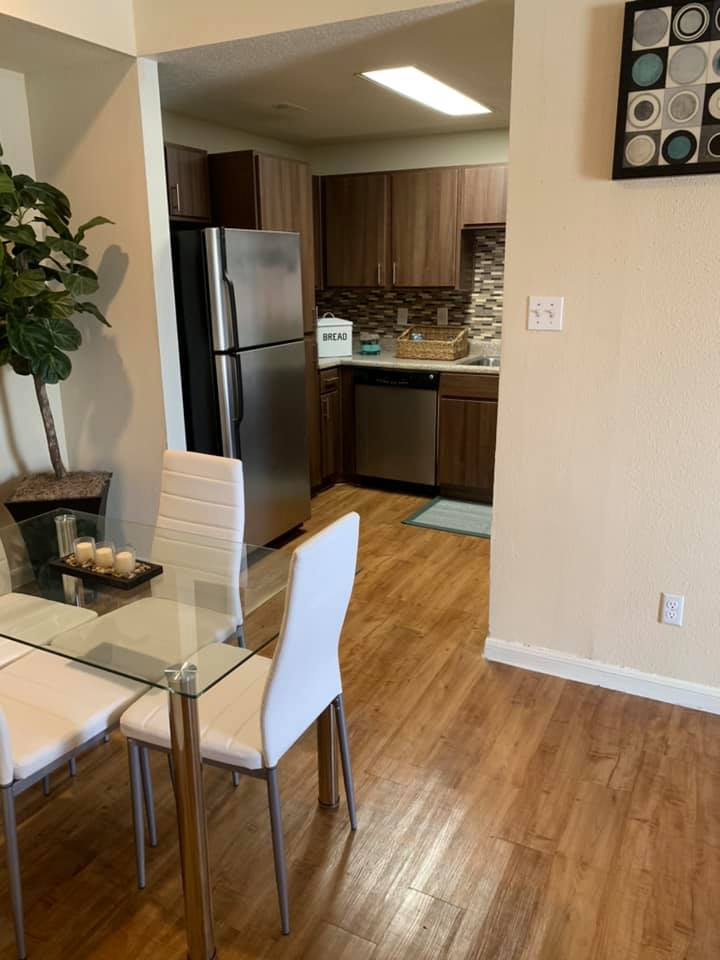 2nd Chance Cozy One Bedroom Cy-Fair ISD – Bad Credit, Broken Lease, Eviction